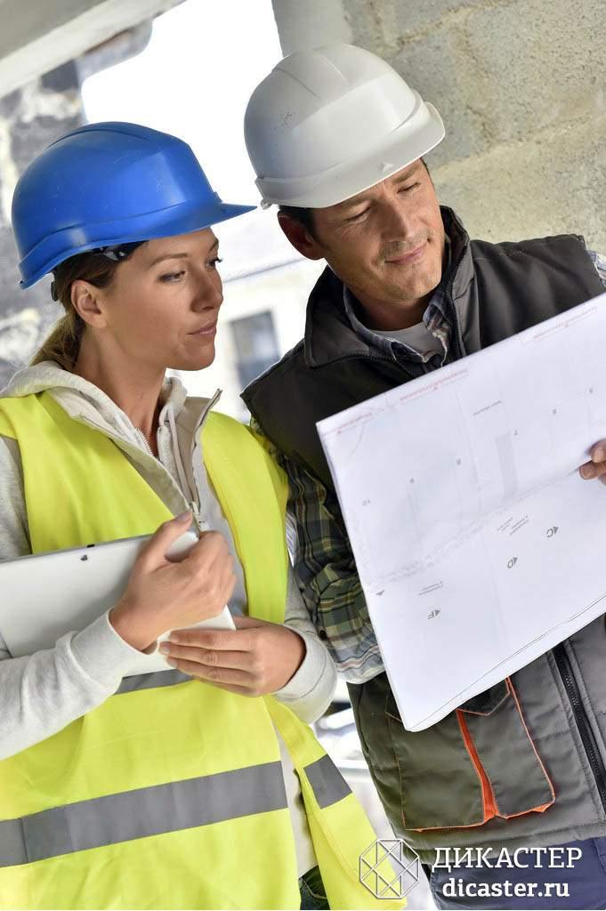 контроль за деятельностью сро строительный надзор