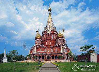 Как развивает свои СРО в строительстве Ижевск?