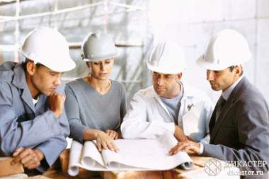 Новый строительный рынок и положение о СРО