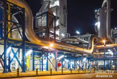 Как влияет на СРО промышленная безопасность?