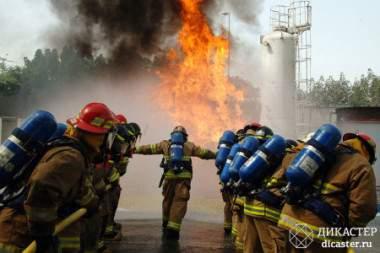 Как относится к СРО пожарная безопасность?