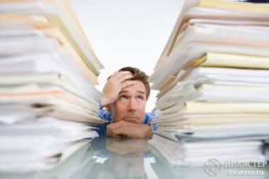 Документы СРО — узнайте главное!