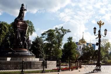 Каким СРО Краснодар и его строители могут доверить свое будущее?
