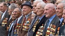 36 новых мемориалов в память Победы. 13 177 ветеранов и их родных без квартир