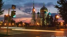 Со своими СРО Омск гремит на всю Сибирь
