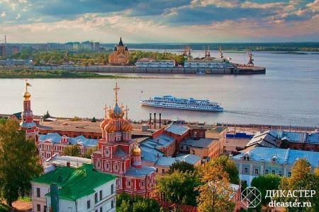 СРО Нижнего Новгорода и Нижегородской области