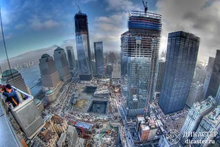 стратегия развития строительства 2030